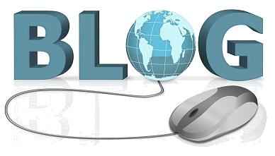 BlogBloggenMaus
