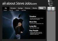 Allaboutstevejobs