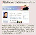 Blogbericht